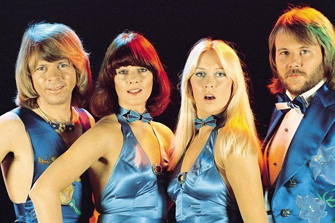 ABBA: novas músicas chegam em setembro ou outubro de 2019