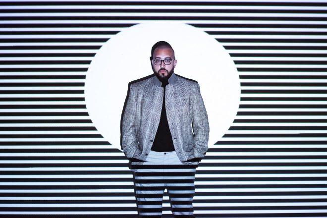 """Pela DSR Digital, de David Temessi, Adorn apresenta """"Psyco"""" aos 145 BPMs"""