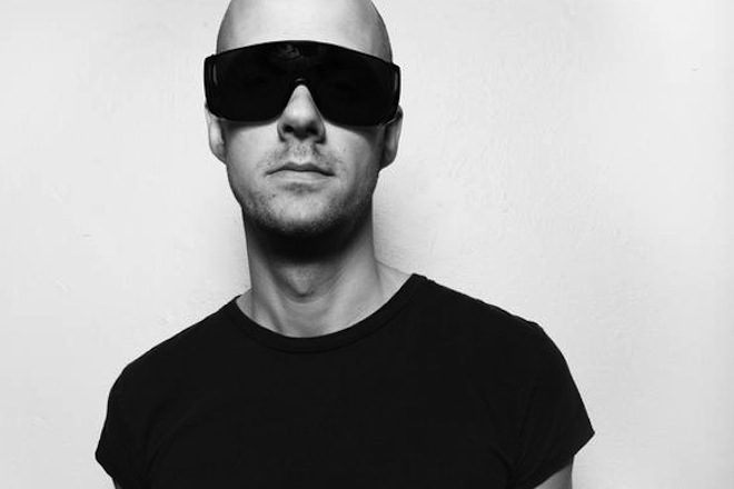 Curta o set de Adam Beyer no Time Warp na íntegra