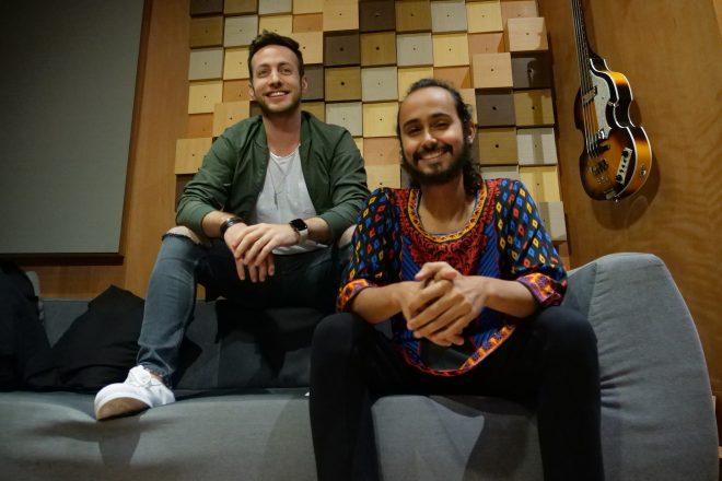 AlterMauz e Kafé lançam EP 'Sideral' inspirado no magnetismo e ciclos dos relacionamentos