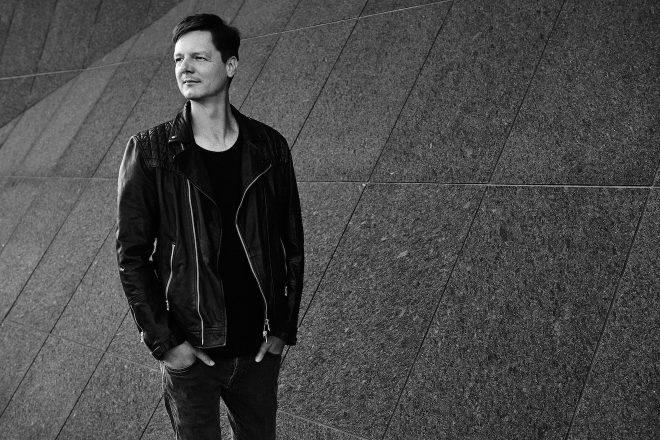 Sismique é o novo EP do alemão Andre Winter pela Jaw Dropping
