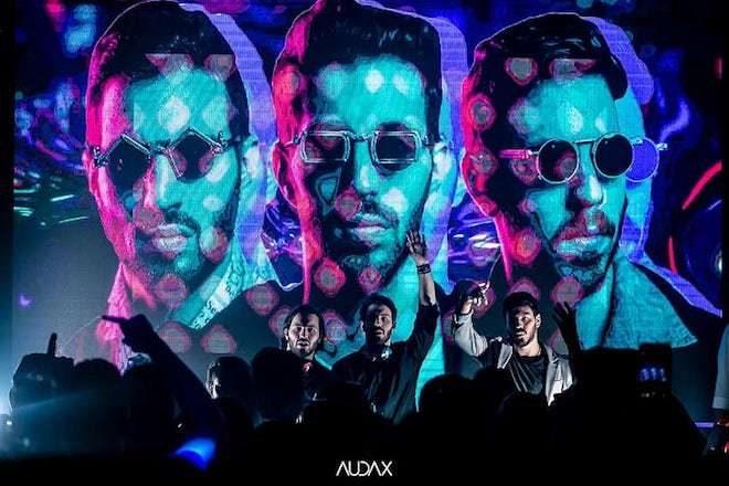 Audax e VINNE irão lançar nova collab nesta sexta pela Sirup Music