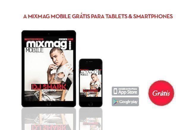 Mixmag Mobile: Baixe Grátis para IOS & Android