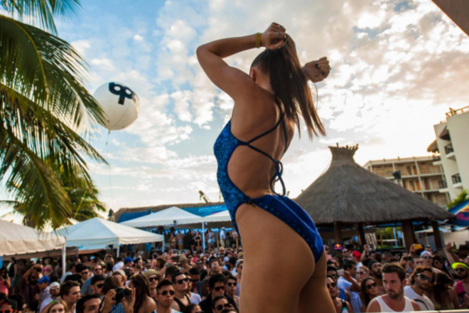 The BPM Festival: Mixmag Presents Apollonia