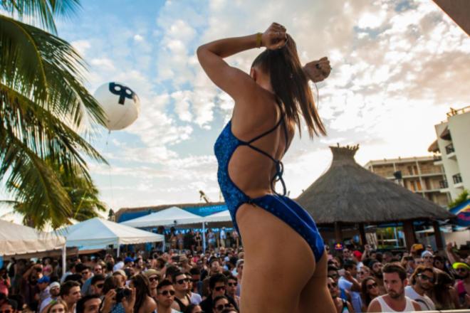 The BPM Festival: Mixmag Presents Apollonia