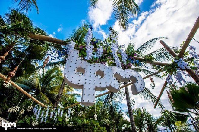 The BPM Festival prorroga edição no Brasil
