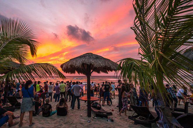 Governo De Tulum Decide Banir Festas 'Rave'