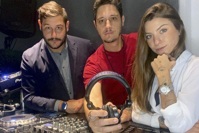 Conheça a BPM Music School que traz o know-how do DJ e produtor Eloy