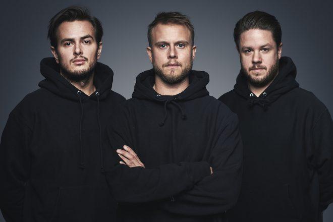 BROHUG lança Bass House pesado 'Mixtape 3' com track nova 'Stealth' pela BROHOUSE