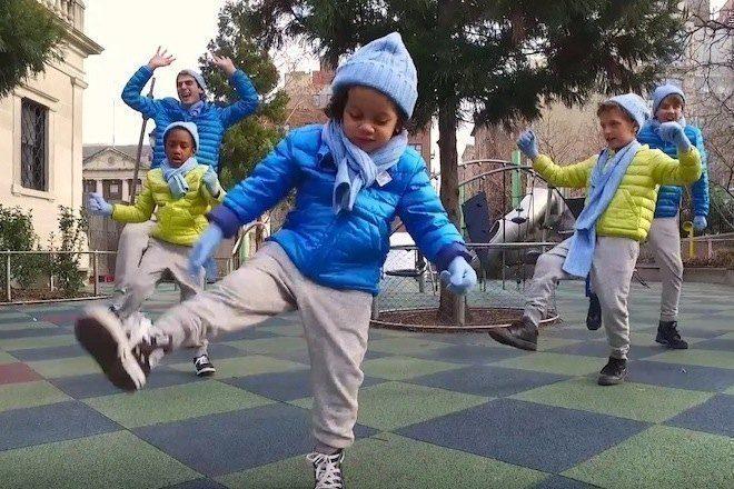 Conheça Baby Boiz, a mais jovem 'Boy Band' do mundo