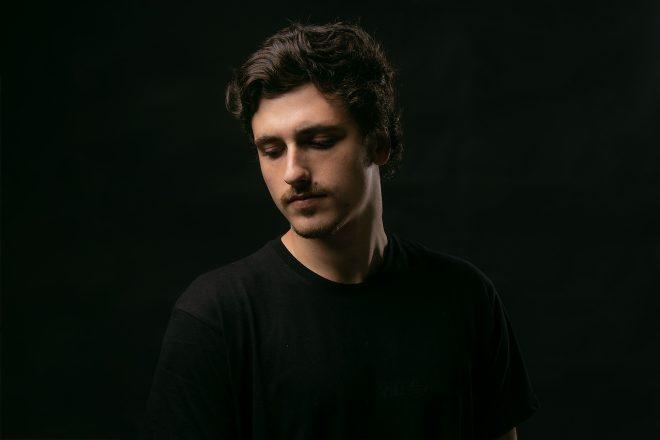 Bervon estreia pela Kaligo Records com o EP 'Onda'