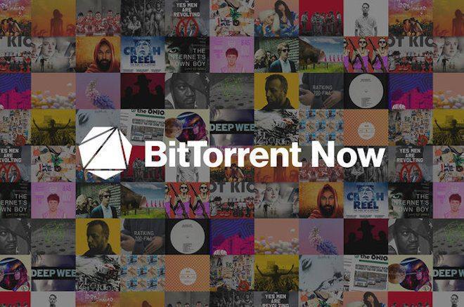 BitTorrent Lança Nova Plataforma Para Streaming De Música