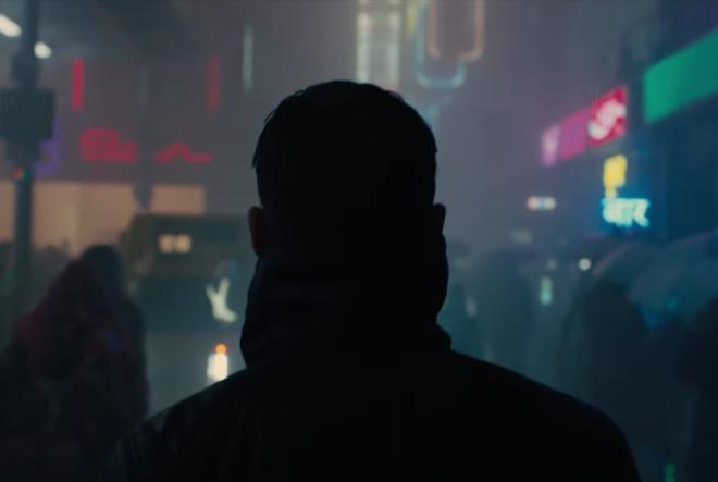 Assista O Trailer De Blade Runner 2049