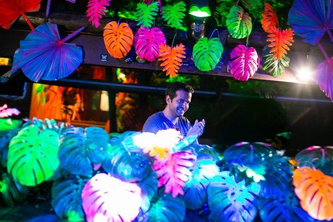 Cruzando estados: Boghosian se prepara para Carnaval intenso na pista