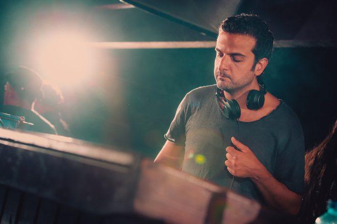Boghosian remixa Nick Curly em novo lançamento da Warung Recordings