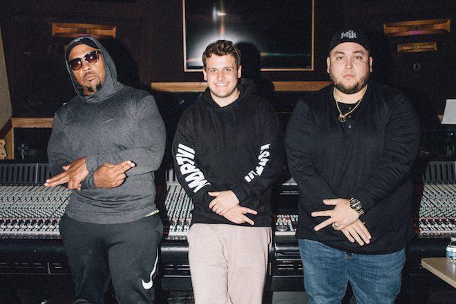 Bruno Martini e Timbaland lançam single 'Road'