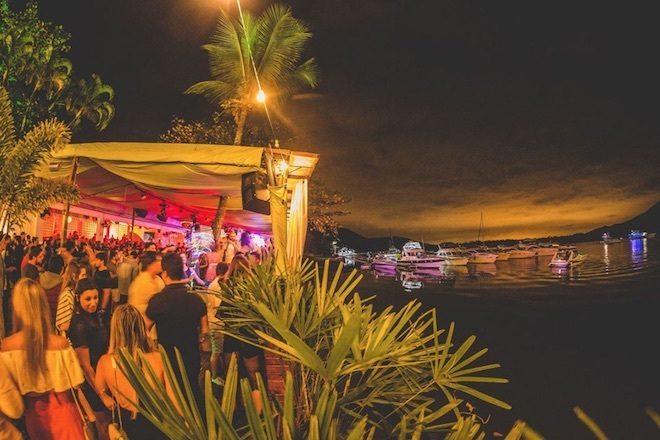 Café de la Musique Beach Club São Pedro: confira a programação 2018-2019
