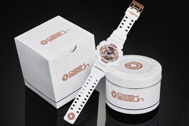 G-Shock lança relógio assinado por Dash Berlin