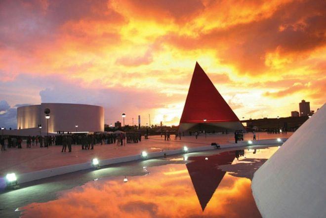 Centro Cultural Oscar Niemeyer recebe o festival Bananada 2017