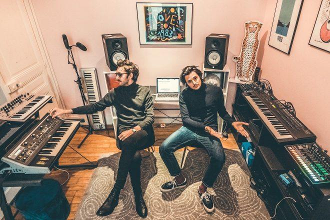Conheça o belíssimo som do duo francês Chambord
