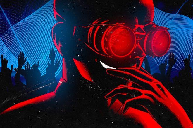 Cityzen lança novo single tech-house 'Extraordinary Journeys' pela CYB3RPVNK