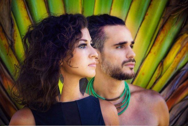 Aquecendo para o primeiro lançamento: Claxy fala sobre o EP Out Of Veil