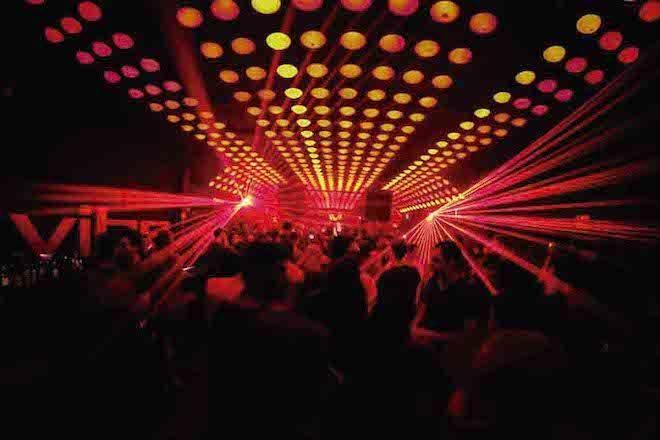 Club Vibe reinaugura neste sábado em Curitiba