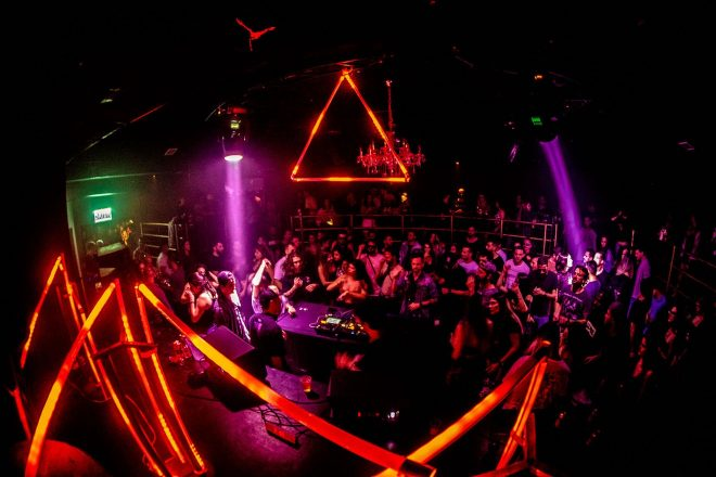 Clubber: a essência do underground paulistano em Joinville