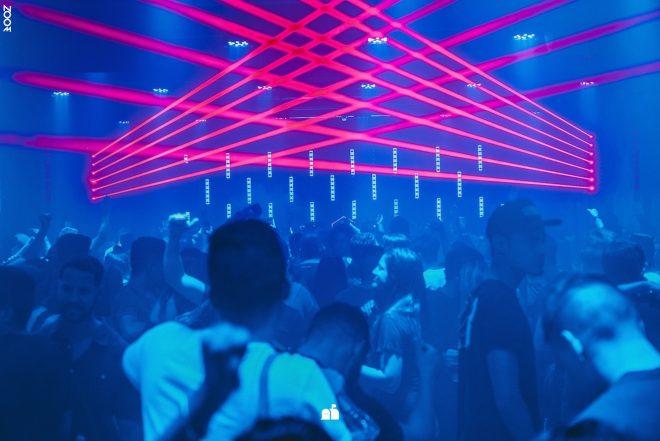 Clube Inbox, em Curitiba, instala som top de linha da Pure Groove