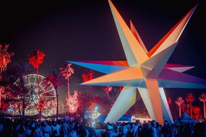 Veja como assistir shows do Coachella 2019 ao vivo!