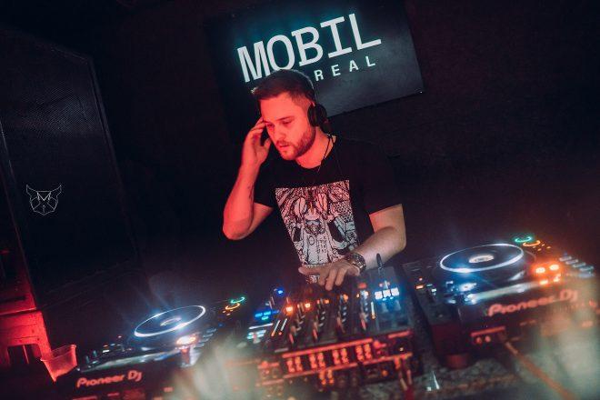 Conheça o histórico e o trabalho recente do DJ e produtor catarinense Colussi