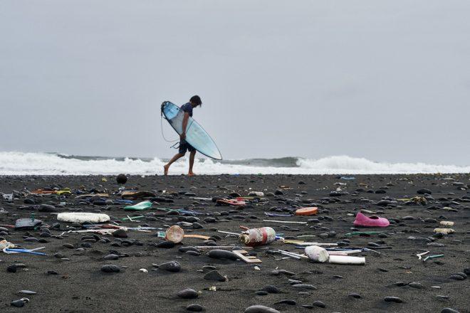Corona lança campanha e website de projeto de proteção aos oceanos