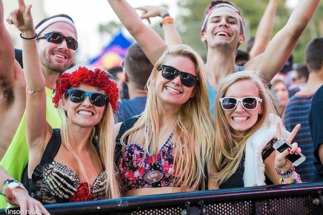 Público de festivais de música é cada vez maior, diz pesquisa