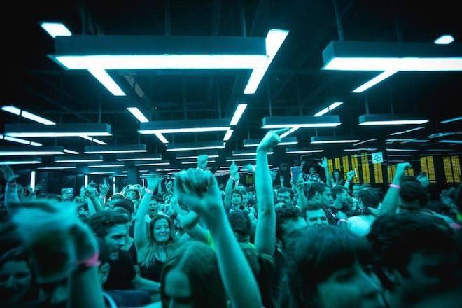 D-Edge anuncia festa 24 horas non stop neste sábado 20.05