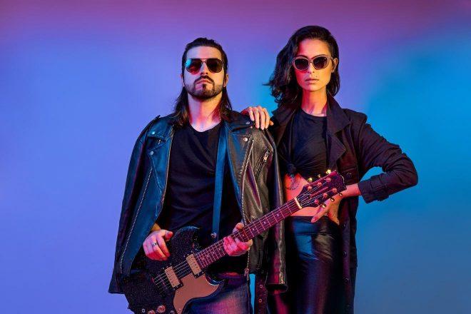 Duo gaúcho de techno melódico mostra potencial, musicalidade e versatilidade no EP de estreia