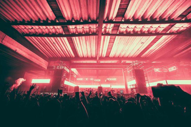 Festival de música eletrônica DGTL São Paulo confirma 4º edição em 2020