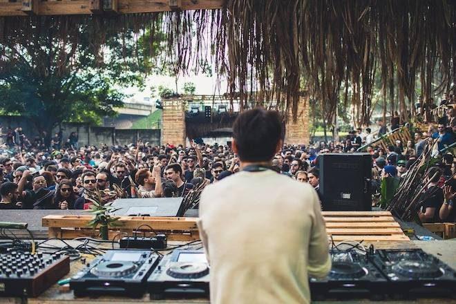 Festival DGTL São Paulo anuncia timetable para a 2º edição
