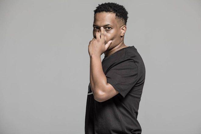 DJ Clock, um grande expoente da Dance Music na África