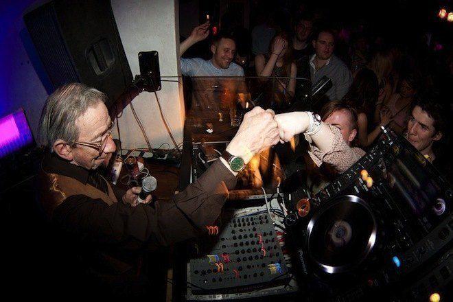 Polícia Inglesa Acredita Ter Localizado O DJ Derek
