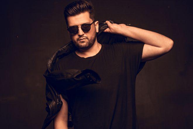 Leo Diniz dá o primeiro passo para sua carreira como produtor musical