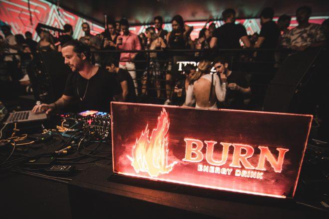DJ Luciano Ao Vivo no Terraza Music Park (video)