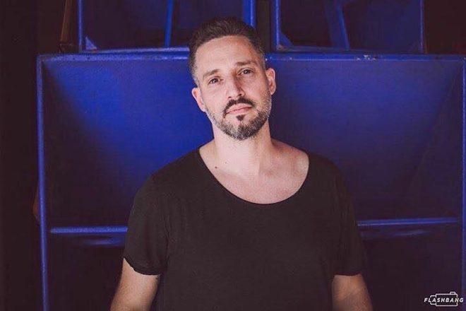 Ouça o novo EP de Rodrigo Ferrari lançado pela Deeplomatic, de Londres