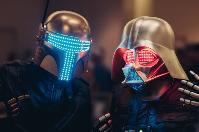 10 montagens do Daft Punk criadas por internautas