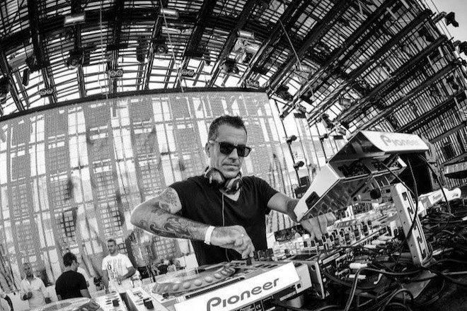 DJ David Tort Agita Festa Exclusiva Em São Paulo Nessa Sexta
