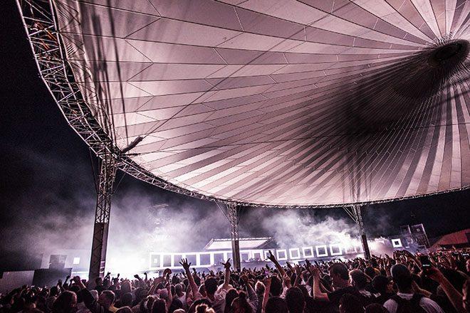 Cinco tracks que marcaram o Dekmantel 2017