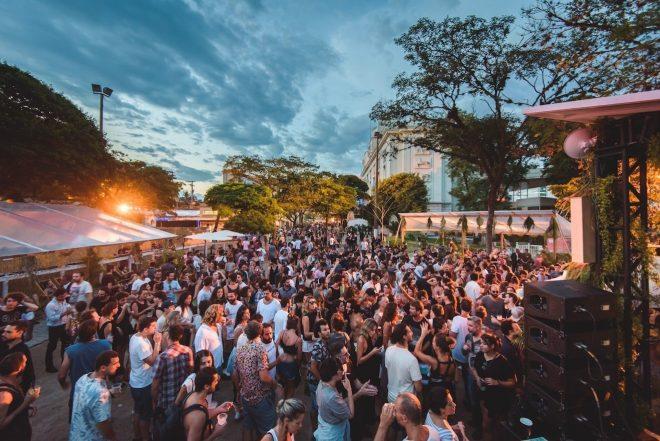 Dekmantel Sao Paulo anuncia parte da programação 2018