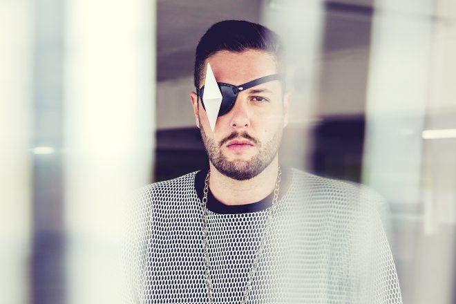 Com remix de 2000 and One, Diogo Accioly estreia pela Nin92wo em alto nível