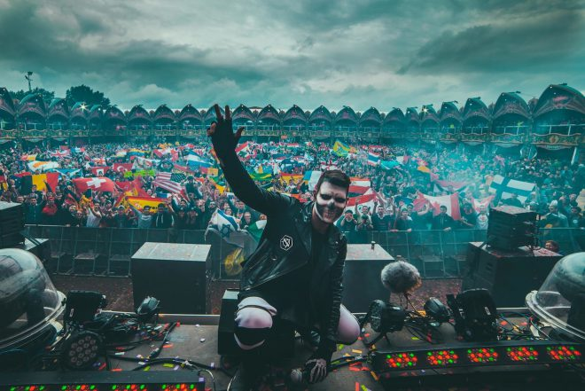 Don Diablo lança music video da música 'On My Mind'