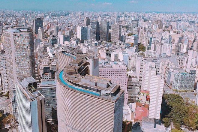Projeto Old Roger: mega festa acontece dia 22 de dezembro em São Paulo