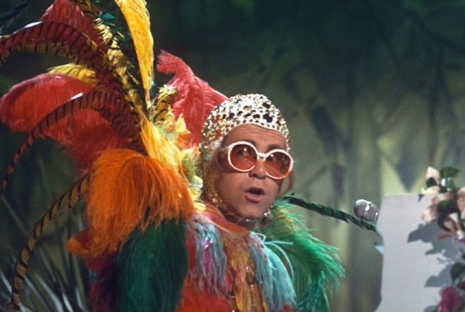 Novo serviço de assinatura de vinil tem curadoria de Elton John e Quincy Jones